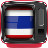 TV Thailand All Channels icon