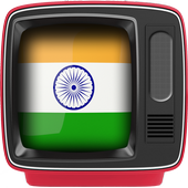 TV India All Channels icon