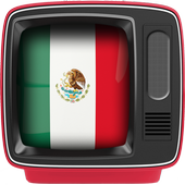 TV Mexico All Channels icon