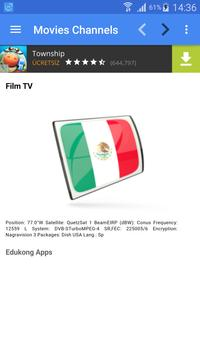 TV Mexico All Channels apk screenshot