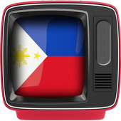 TV Philippines All Channels icon