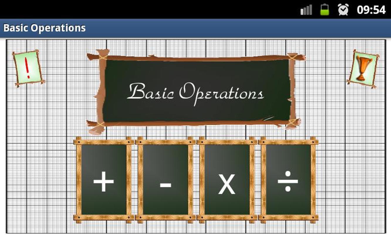 Worksheet Free Basic Math basic math operations apk download free education app for screenshot