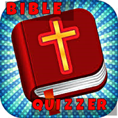 Bible Quizzer Free icon