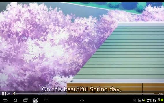 animeMANGA Player for Anime apk screenshot