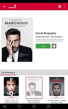 eFanswer Biographies Bookstore apk screenshot