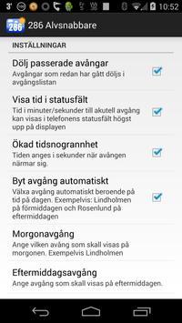 286 Älvsnabbare apk screenshot