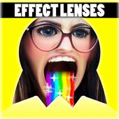 Tips Snapchat Lenses Update icon