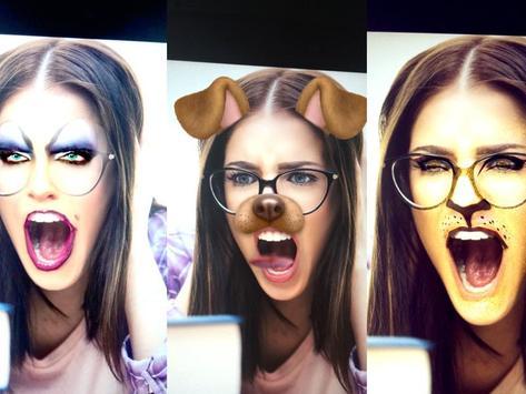 Tips Snapchat Lenses Update apk screenshot