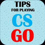 Tips For Playing CS:GO icon
