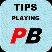 Tips Playing PB icon