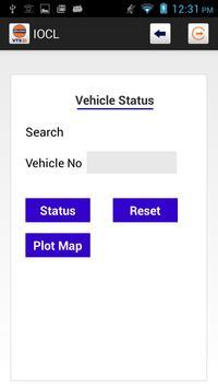 IOCL VTS apk screenshot