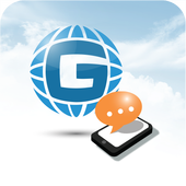 글로벌콜 icon