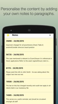 iMemo apk screenshot