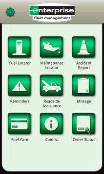 Enterprise Fleet Management poster