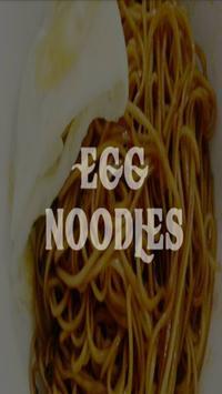 Egg Noodle Recipes Full poster