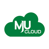 MJU Cloud icon