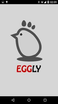 Eggly poster
