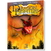 Dragon Fighters Issue 2 icon