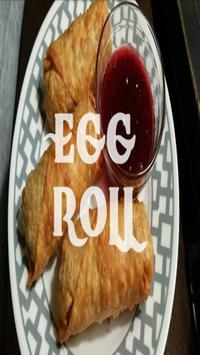 Egg Roll Recipes Full poster