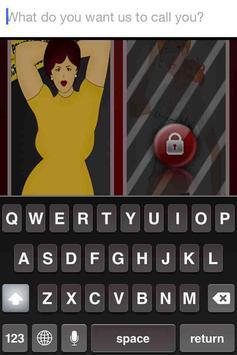 Boy Pick App apk screenshot