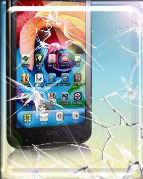 Your Broken Screen apk screenshot