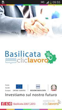 BasilicataLav poster
