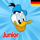 Micky Maus Junior icon