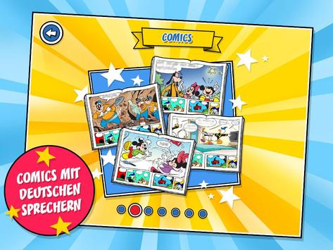 Micky Maus Junior apk screenshot