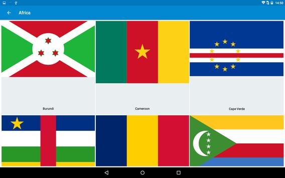 World Countries apk screenshot