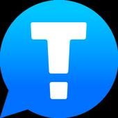 Telefonie & ICT Monitor icon