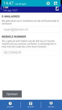 Telefonie & ICT Monitor apk screenshot