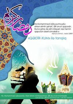 Qədir-Xum apk screenshot