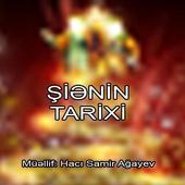 Shie Tarixi icon