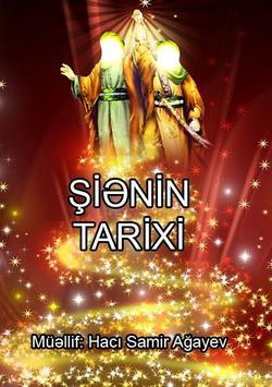 Shie Tarixi apk screenshot