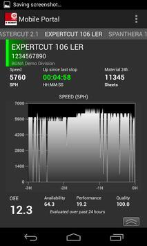 Bobst Mobile Portal apk screenshot