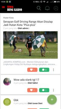 Love GBK apk screenshot
