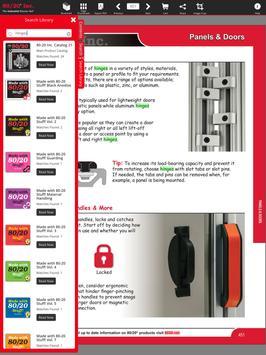 80/20® Inc., Catalogs & Media apk screenshot