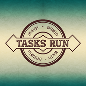 Tasks Run icon