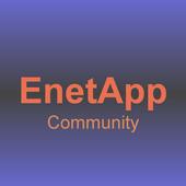 EnetApp icon