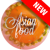 Asian food icon