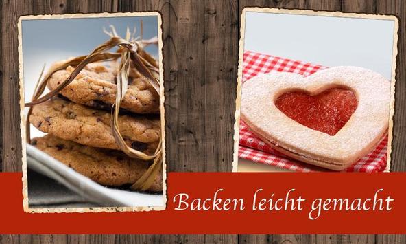 Plätzchen backen: Rezepte apk screenshot