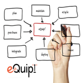 eQuip! Mobile Asset Manager icon