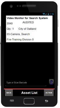 eQuip! Mobile Asset Manager apk screenshot