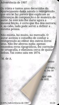 Mão e a Luva -Machado de Assis apk screenshot