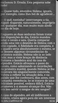 Helena - Machado de Assis apk screenshot