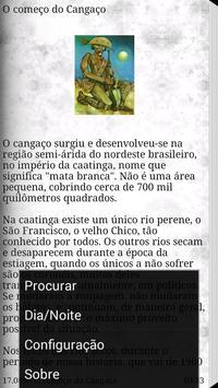 Lampião, Rei do Cangaço apk screenshot