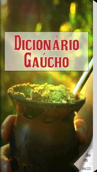 Dicionário Gaúcho poster