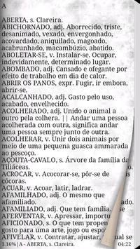 Dicionário Gaúcho apk screenshot