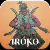 Iroko icon