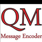 QM Message Encoder icon